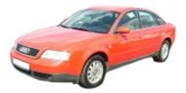 Audi A6 3/97-06/01