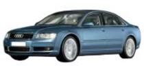 Audi A8 03-7/2010