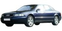 Audi A8 6/94-03