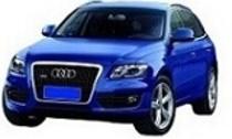 Audi Q5 11/2008-