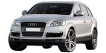 Audi Q7 3/2006-2015