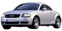 Audi TT 1/99-06