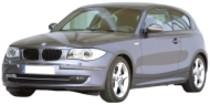 BMW 1 E87 4/2007-