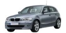 BMW 1 E87 9/2004-3/2007