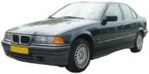 BMW 3 E36 10/90-3/98