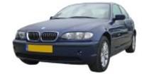 BMW 3 E46 9/01-3/05