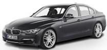 BMW 3 F30,F31 01/2012-