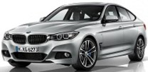 BMW 3 (F34) GT 03/2013-