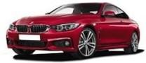 BMW 4 F32/F33 07/2013-