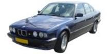 BMW 5 E34 2/88-11/95