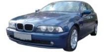 BMW 5 E39 12/95-8/03