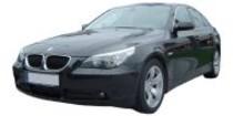BMW 5 E60 8/03-3/2010