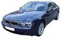 BMW 7 E65, E66 10/2001-2009