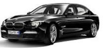 BMW 7 F01, F02 2008-
