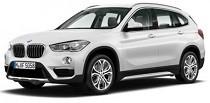 BMW X1 F48 11/2014-