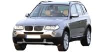 BMW X3 E83 11/06-