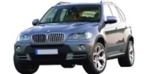 BMW X5 E70 2/07-
