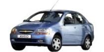 Chevrolet AVEO 04-5/06