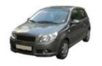 Chevrolet AVEO Hatchback  4/08-