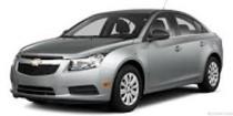 Chevrolet CRUZE 5/2009-