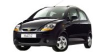 Chevrolet SPARK 05-2010