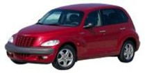 Chrysler PT CRUISER 2000-