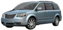 Chrysler VOYAGER 10/2007-