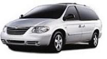 Chrysler VOYAGER 2004-9/2007
