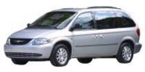 Chrysler VOYAGER 4/01-3/04