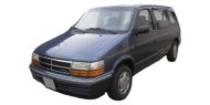 Chrysler VOYAGER 91-95