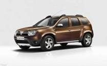 Dacia DUSTER 2010-