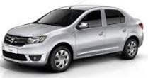 Dacia LOGAN II 10/2012-