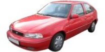 Daewoo NEXIA 8/94-99