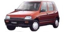 Daewoo TICO 2/95-