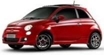 Fiat 500 7/2007-