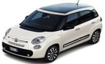 Fiat 500 L 9/2012-