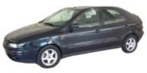 Fiat BRAVO, BRAVA 8/95-