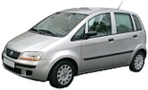 Fiat IDEA 12/03-