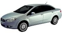 Fiat LINEA 6/07-
