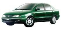 Fiat MAREA 7/96-