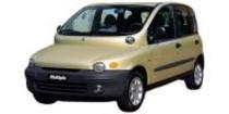 Fiat MULTIPLA 1/99-9/04