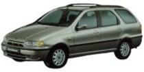 Fiat PALIO 97-6/02