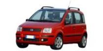 Fiat PANDA 9/03-