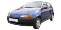 Fiat PUNTO 11/93-8/99
