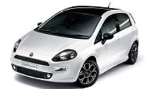 Fiat PUNTO 2012-