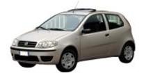 Fiat PUNTO 6/03-