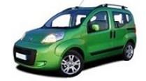 Fiat QUBO 6/2008-