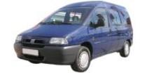 Fiat SCUDO 10/95-02