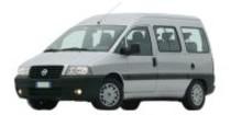 Fiat SCUDO 2/04-07