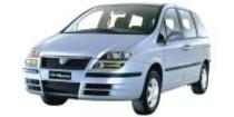 Fiat ULYSSE 12/02-
